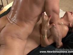 Picture Asian Kim Tao Loves Getting A Load Blown On...