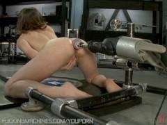 - Seda does machine anal