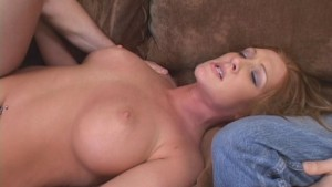 Hot Redhead Submissive To New