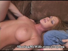 - Hot Redhead Submissive...