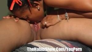 Dominican Lesbian Lovers Cum L