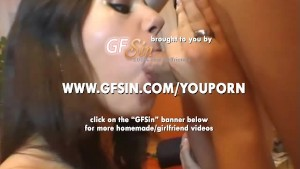 Homemade sex with hot girlfriend doing like a pro