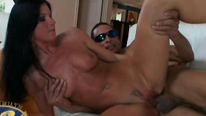 Ramon stuffs India Summer with
