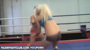 Catfight: Liza Del Sierra vs. Jenna Lovely