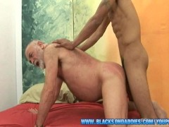 Picture Huge Black Cock For Grampa