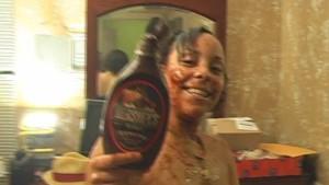 Hershey Chocolate Sundae Freak