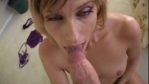 White Ghetto - MILF POV 5