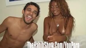 Brazilian Couple having Sex Uncensored