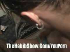Amatuer Ebony fucked in the Slums FULL VIDEO
