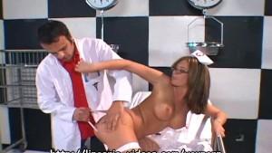 Tory Lane nympho nurse