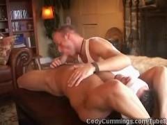 Cody Cummings - Horny gay sucked me dry
