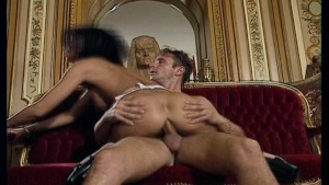 Euro babe loves it up the ass - DBM Video