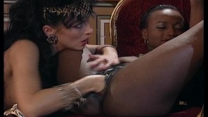 Gorgeous Gypsies Fisted and Fucked - DBM Video