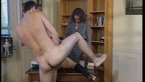 Euro MILF and young couple - DBM Video