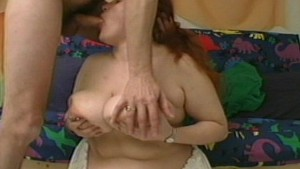 She is size 36 H for Horny