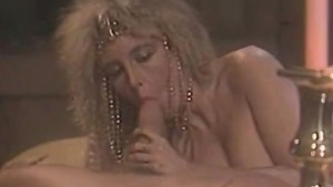 Egyptian princess fucked hard