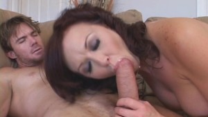 Wife Begs For A New Cock In He