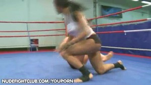 Catfight: Kyra Black vs. Jessica Moore