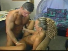 Picture MILF Strip and Fuck