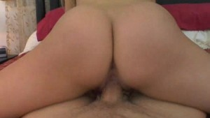 Shaved pussy, clean fuck