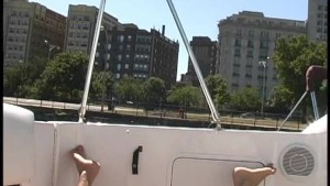 BOATING BJ – NAKED IN PUBLIC
