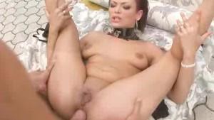 Ella Brawen big cock anal