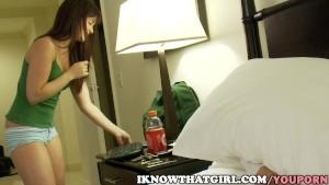 Ashlyn Amateur vid found in hotel room