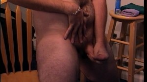 Young cock and body need some gay love PT.1/3