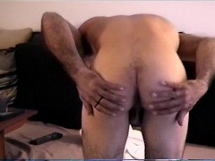 Picture His cock is round, firm and fully packed PT...