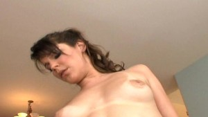 Brunette Bobbi Starr Loves Sha