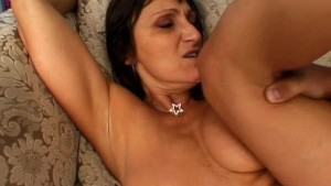 JulieAnn Fox likes it up the ass