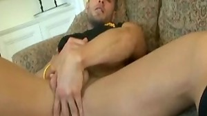 Cody Cummings - All alone jerking my cock