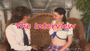 THE CO-ED LESBIAN INTERVIEW