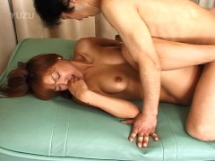 Picture Natural Titted Asian Takes One in the Face ...