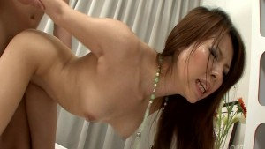 Cute asian creampie - Pompie