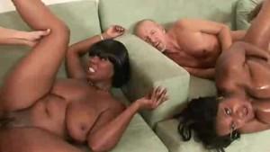 Black Chicks With Big Tits