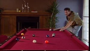 Hillary Scott gets fucked hard on a pool table