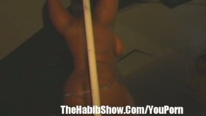 Strippers from the Hood p2