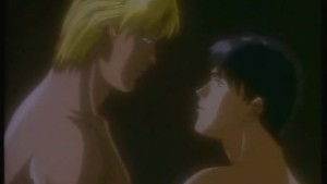 Yaoi anime with great plot and hot sex scenes