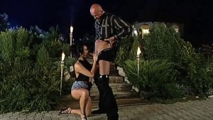 HOT Bulgarian Babe fucked in M