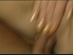 Sensual touching and licking part 3