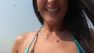 Big Titty Carmella Bing Dick P
