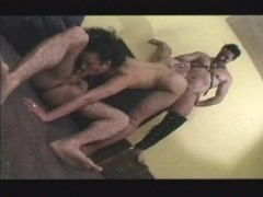 Picture The freaks cum out at knight part 6