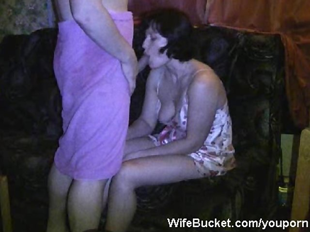wife party