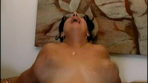 chubby mom loves hot cum