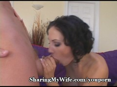 - Wife Wants A Real Man