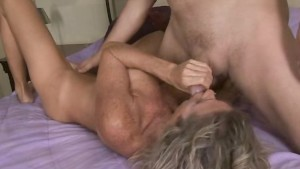 Toying milf Masturbation Orgas