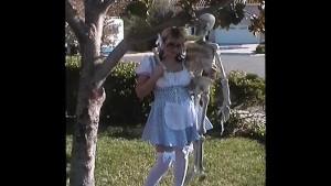 An Halloween for Ashtyn