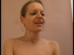 YouPorn - Timid MILF uses a rota...
