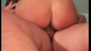 Pretty wife makes her man cum